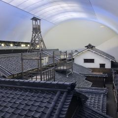 大阪生活今昔館用戶圖片