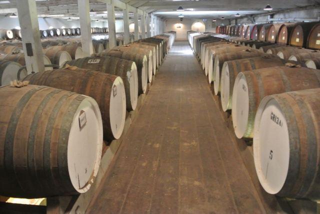 1847 Wines Chateau Yaldara