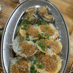 Wen Jie Xian Wei Seafood Process User Photo