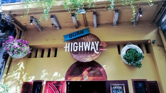 Highway4 Restaurants