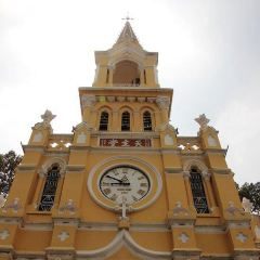 Catholic Church Huyen Sy User Photo