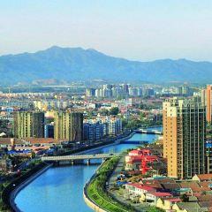 Tangshan National City Wetland Park User Photo