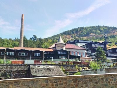 Rammelsberg Mine and Mining Museum
