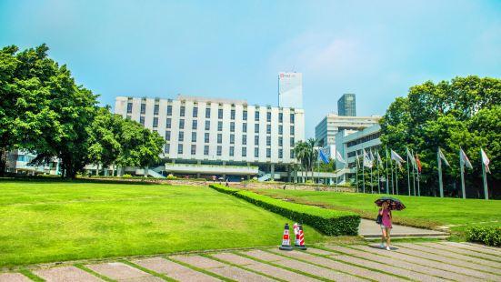 Shenzhen University City
