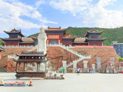 Yunquan Temple