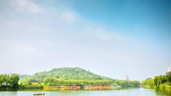 난추이핑공원