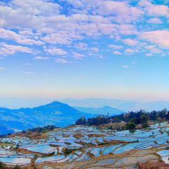 Aichunlan Terraced Field User Photo