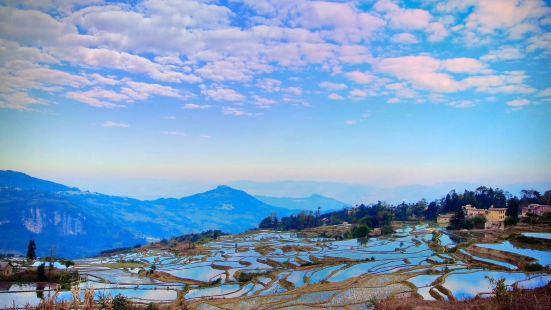 Aichunlan Terraced Field