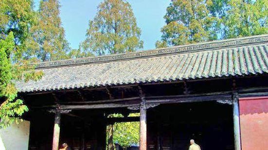 原六安縣孔廟