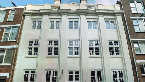 Huis De Pinto