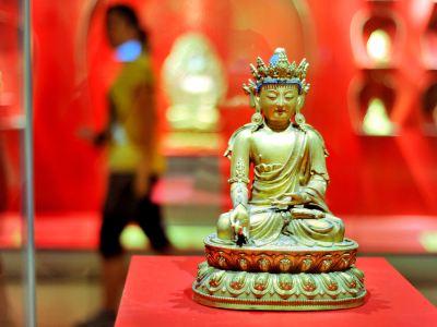 난징 박물원(남경박물원)