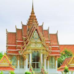 Wat Hat Yai Nai User Photo