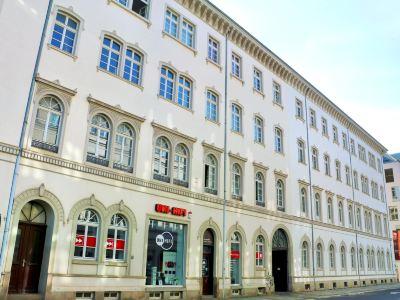 Mendelssohn Haus
