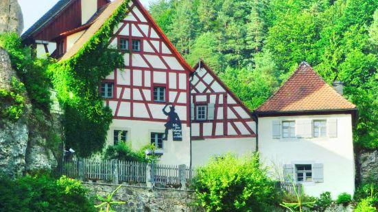 Frankische Schweiz Museum