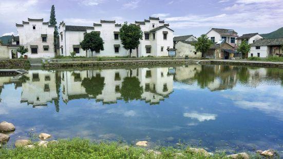 선아오 오래된 마을