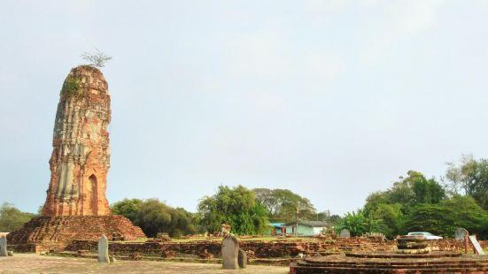 Wat Niwet Thammaprawat