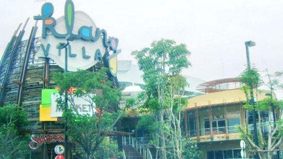 Klang Villa