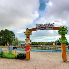 Angry Birds Park User Photo