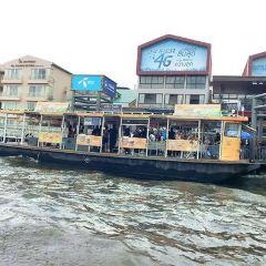 Tha Chang Pier User Photo