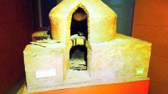 Museu de Prehistoria de Valencia
