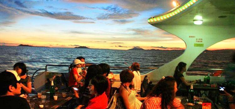 Fortune Princess Sanya Bay Night Cruise