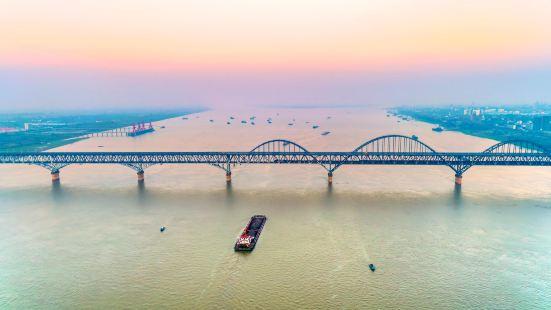九江長江大橋