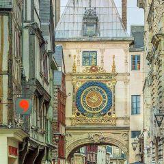 Place du Vieux-Marche User Photo
