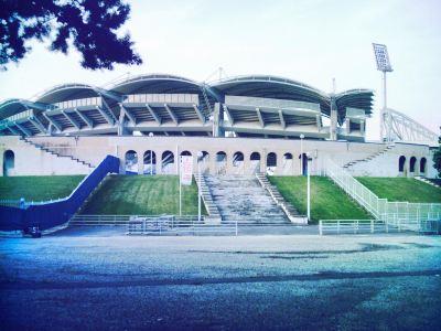 熱爾蘭球場