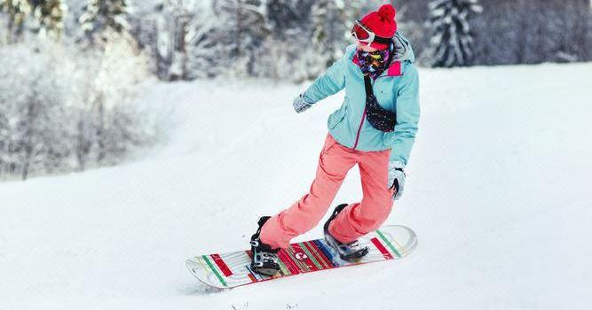 Mount Panlong Ski Field3