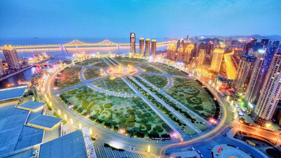 싱하이 광장(성해 광장)
