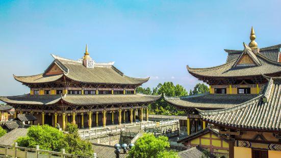 Tianlongbabu Film Studio