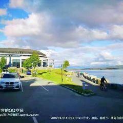 Aker Stadium User Photo