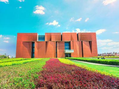 雲南省博物館