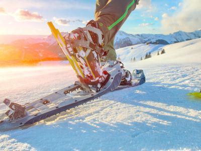Shennongjia Tianyan International Ski Resort