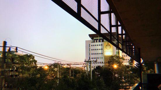 Suandok Park