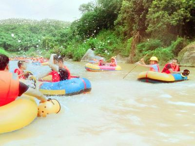 Changtai Drifting