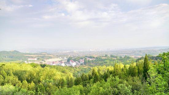 Dazhai Forest Park