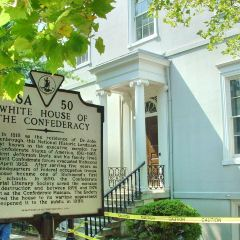 White House of the Confederacy User Photo