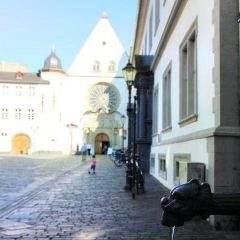 Jesuitenplatz廣場用戶圖片