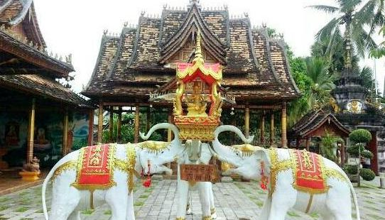 Fairy Tale Park, Sipsongpanna