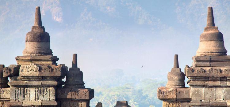 보로부두르