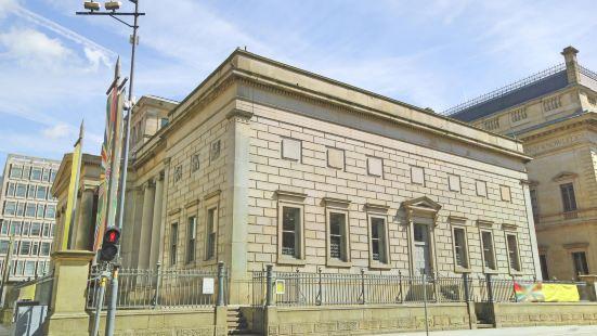 曼徹斯特美術館