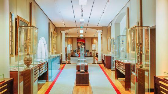 榮譽軍團勳章及榮譽騎士團勳章博物館
