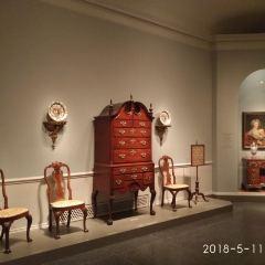 美國國家美術館用戶圖片