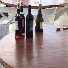 Santo Wines Winery User Photo
