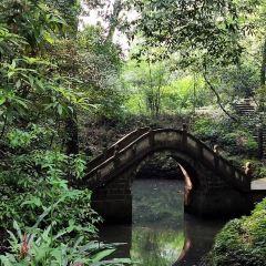 Taohuayuan National Park User Photo