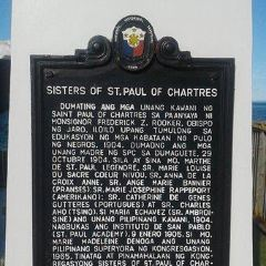 Sisters of St Paul of Chartres Monument User Photo