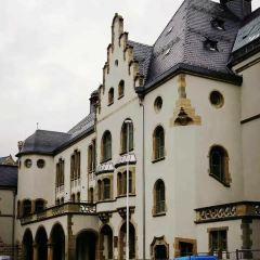 Friedrich Schiller University Jena User Photo