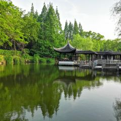 Dongyuan Park (North Gate) User Photo