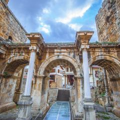 Hadrian's Gate User Photo